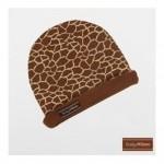 Giraffe Baby Hat