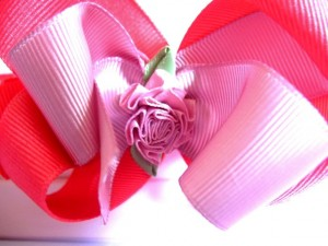 Ribbon Bows by Siti Saad